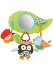 """Развивающая игрушка на коляску """"Друзья"""" Skip Hop"""