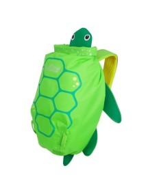 """Trunki """"PaddlePak"""" Детский рюкзак из водонепроницаемой ткани для бассейна и пляжа, Черепаха"""