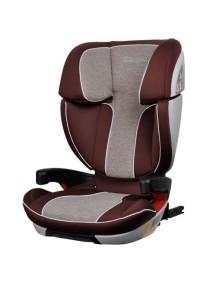 """Welldon """"Cocoon Travel Fit"""" Детское автомобильное кресло IsoFix , Mokka"""