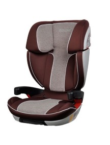 """Welldon """"Cocoon Travel"""" Детское автомобильное кресло , Mokka"""