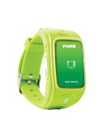 Детские GPS-часы POMO Kids 4 в 1 - часы, мобильный телефон, шагомер и скрытый микрофон