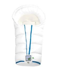 Конверт для новорожденных Odenwalder Cocy (Коки) Белый