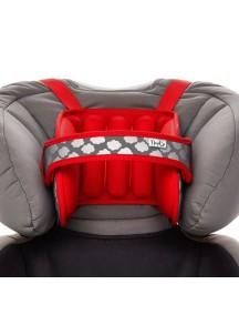Подушка для поддержки головы NAP UP RED (Нэп Ап Красный)
