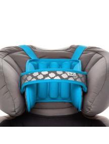 Подушка для поддержки головы NAP UP BLUE (НЭП АП Синий)