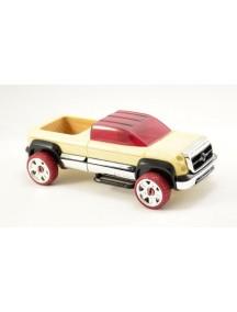 Конструктор-автомобиль Т900 Грузовик. Серия мини. (Automoblox minis) AUTOMOBLOX/Автомоблокс