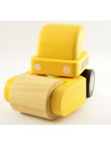 Деревянная игрушка каток PLAN TOYS/Плэн Тойс
