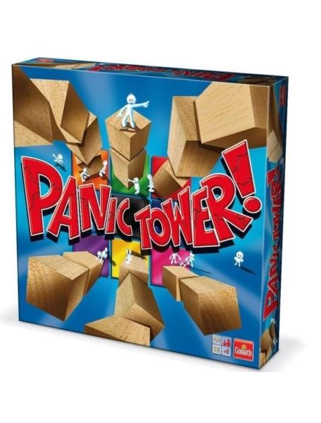 """Настольная игра """"Panic Tower"""" Goliath/Голиаф"""
