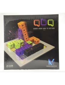 Настольная игра QBQ проползи свой путь к победе Mindtwister/Майнд Твистер