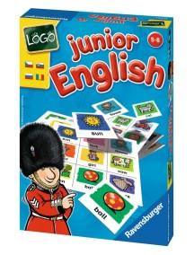 """Настольная игра """"Английский для детей"""" Ravensburger/Равенсбургер"""