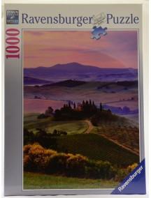 Пазл Воздух Тосканы (1000 деталей) Ravensburger/Равенсбургер