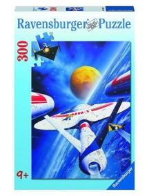 Пазл Космический рейс (300 деталей) Ravensburger/Равенсбургер
