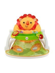 """Детский складной стульчик с подносом, Fitch Baby, """"Sit-Me-Up""""/ Фия Бэйби, """"Посади меня"""", 88941"""