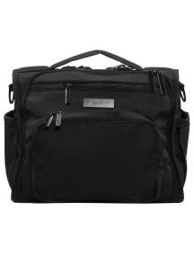 """Сумка рюкзак для мамы Жу-жу-би Би.Ф.Ф. """"Чёрный оникс""""/ JU-JU-BE B.F.F. onyx black out"""