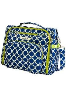 "Сумка рюкзак для мамы Жу-жу-би Би.Ф.Ф. ""Королевская""/ JU-JU-BE B.F.F. royal envy"