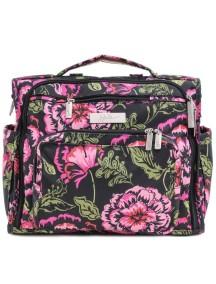 "Сумка рюкзак для мамы Жу-жу-би Би.Ф.Ф. ""Цветущая романтика""/ JU-JU-BE B.F.F. blooming romance"
