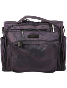 """Сумка рюкзак для мамы Жу-жу-би Би.Ф.Ф. """"Оникс Блэк Опс""""/ JU-JU-BE B.F.F. onyx black ops"""