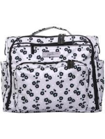"Сумка рюкзак для мамы Жу-жу-би Би.Ф.Ф. ""Оникс Красоты ""/ JU-JU-BE B.F.F. onyx black beauty"