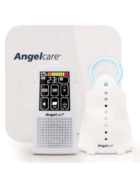 Цифровая сенсорная радионяня с монитором дыхания Angelcare AC 701