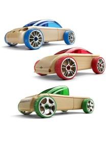 Набор автомобилей  S9/T9/C9. Серия мини. (Automoblox minis) AUTOMOBLOX/Автомоблокс