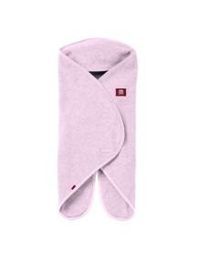 "Red Castle ""BabyNomade WindBloc"" Конверт - одеяло многоцелевое флисовое  0-6 мес,- NACRE/GRIS (розовое)"