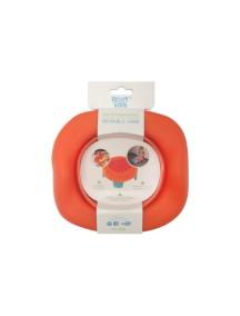 Универсальная вкладка для дорожных горшков / ROXY KIDS / Цвет: оранжевый