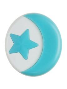 Ночник-фонарик BornFree, 48200 / Голубой
