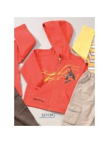 """Пуловер Jacky """"SKATER"""", 110"""