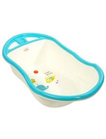 """Ванна детская FunKids """"Jolly Bath"""", Голубой"""