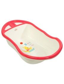 "Ванна детская FunKids ""Jolly Bath"", Розовый"