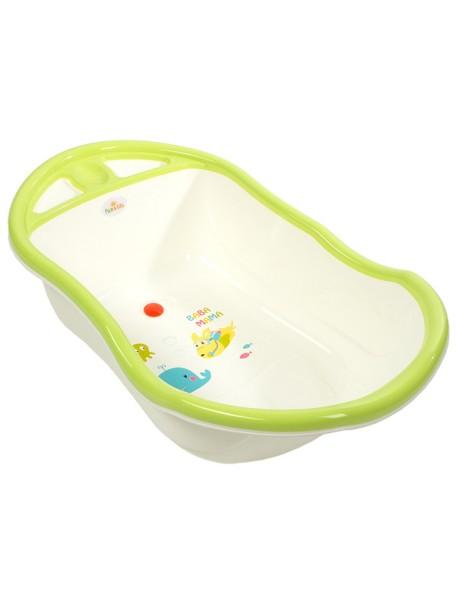 """Ванна детская FunKids """"Jolly Bath"""", Салатовый"""