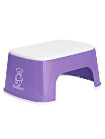 "Стульчик-подставка BabyBjorn ""Safe Step"", 63 / Purple"