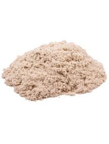 Пластичный (кинетический) песок - Песочница+формочки 2 кг, КП04К20Н / Классический