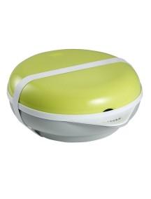 """Набор посуды Beaba """"Bento Box """"ELLIPSE"""", 913395 / Neon"""