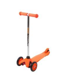 "Самокат 3-х колёсный 21st Scooter ""Maxi Scooter"", Orange"