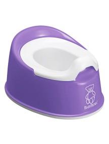 "Детский горшок BabyBjorn ""Smart"", 63 / Purple"