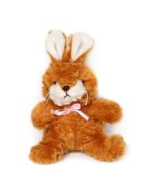 "Мягкая игрушка размер 11 см Heitmann Felle ""Плюшевые животные"", Зайчик"