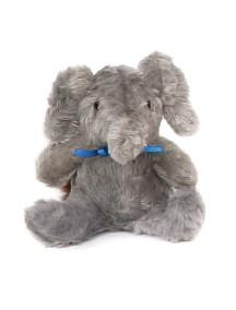 """Мягкая игрушка размер 11 см Heitmann Felle """"Плюшевые животные"""", Слоник"""