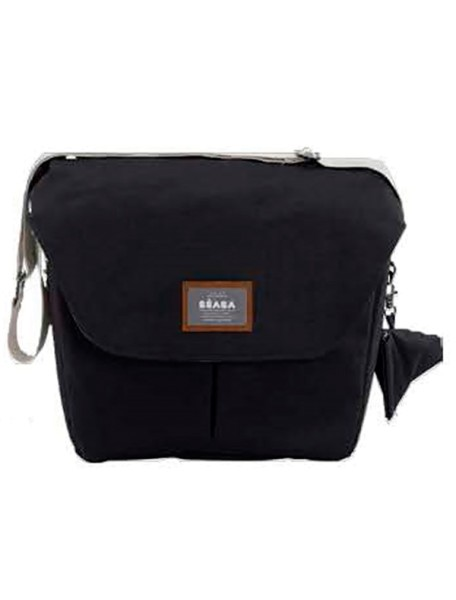 "Сумка для мамы Beaba ""Changing Bag Vienna 2"", 940227 / Black"