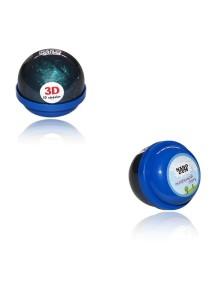 Nano Gum, 3D эффект 25 г NG25MP / Млечный путь