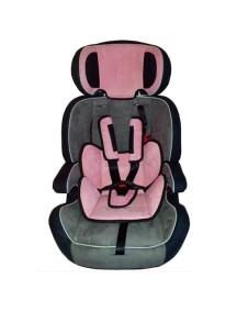 """Детское автокресло Everflo """"LD-01"""", Pink"""