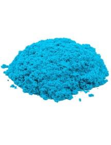 Пластичный (кинетический) песок 0,5 кг., Т57724 / Голубой