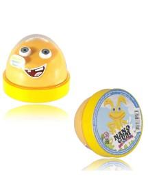 Nano Gum, С запахом 50 г NG503BN / Банни