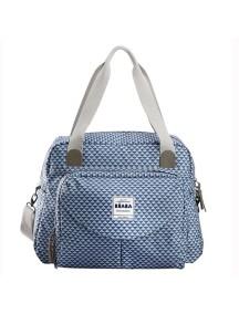 "Сумка для мамы Beaba ""Changing Bag Geneva 2"", 940199 / Blue"
