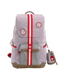 "Рюкзак Red Castle ""City Changing Bag"", 021280 / Grey"