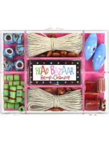 """Набор для создания украшений Bead Bazaar """"Племя"""", 952 / Ацтеки"""