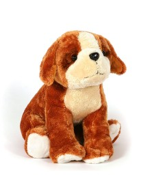 "Мягкая игрушка Heitmann Felle ""Плюшевый щенок"""
