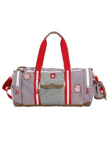 """Сумка Red Castle """"Bowling Changing Bag"""", 021180 / Grey"""