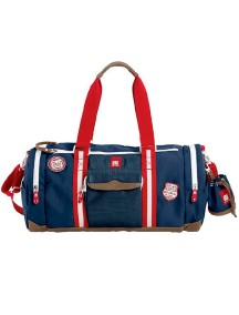 """Сумка Red Castle """"Bowling Changing Bag"""", 021182 / Blue"""