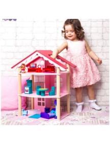 """Кукольный домик """"РОЗА ХУТОР"""", PAREMO"""