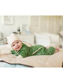 Пижама на кнопках детская, Лесные сны (БАМБИНИЗОН / Bambinizon)